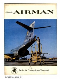 Magazin, Life of the Airman