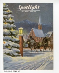 Magazin, Spotlight, AFGA Special Activities, Vol.9, Nr.26, ...
