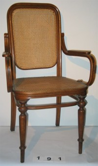 Fauteuil Nr. 37
