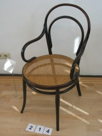 Fauteuil Nr. 14