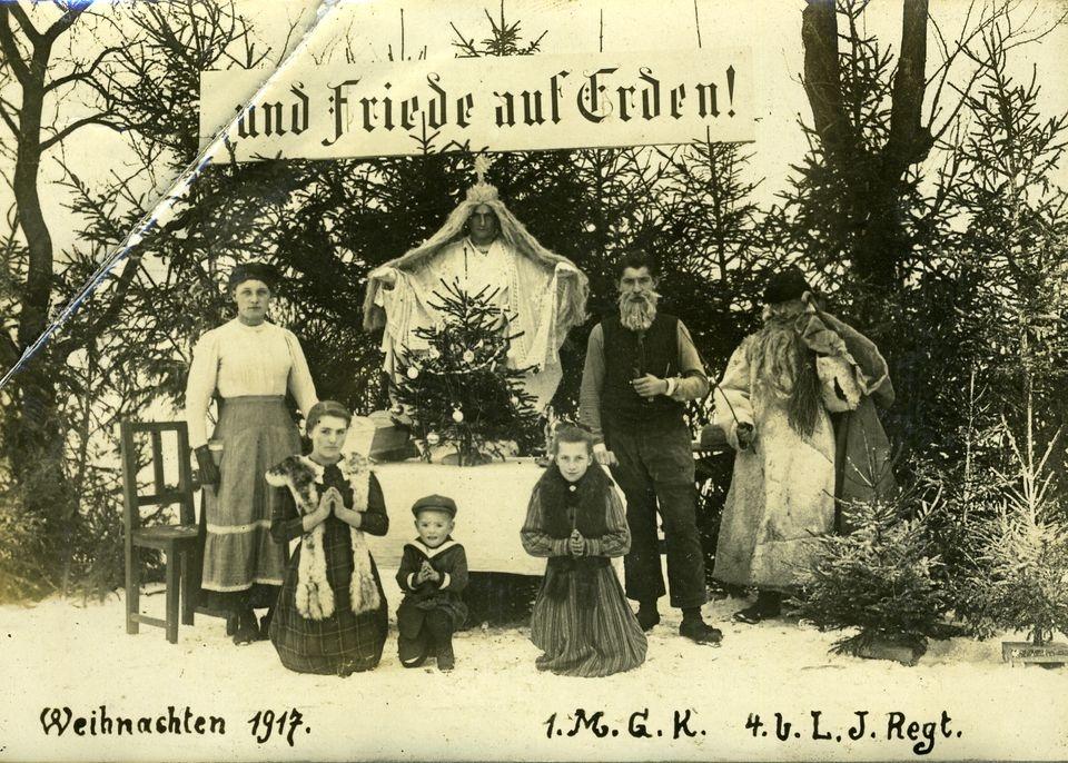 historisches museum der pfalz speyer weihnachten 1917. Black Bedroom Furniture Sets. Home Design Ideas