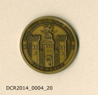 Gedenkmünze, Challenging Coin, United States Military Community ...