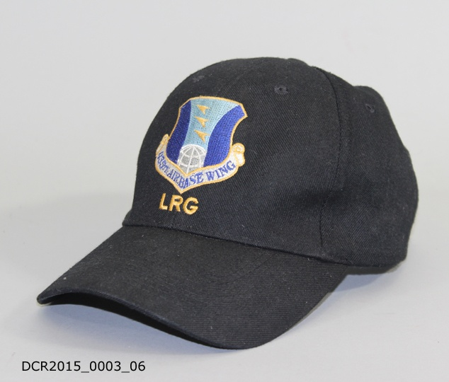 Schirmmütze, Baseball cap, LRG 435th Air Base Wing (