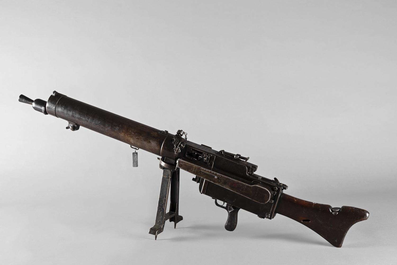 Gewehr 0815