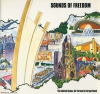 Langspielplatte, LP, Sounds of Freedom
