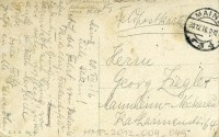 """Feldpostkarte aus Mainz 1916  Provenance/Rights:  Historisches Museum der Pfalz, Speyer (CC BY-NC-SA)"