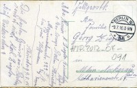"""Feldpostkarte aus Berlin 1916  Provenance/Rights:  Historisches Museum der Pfalz, Speyer (CC BY-NC-SA)"