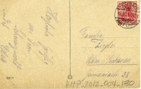 """Postkarte Seelbach 1921  Provenance/Rights:  Historisches Museum der Pfalz, Speyer (CC BY-NC-SA)"