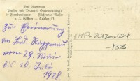 """Postkarte Bad Rappenau 1928  Provenance/Rights:  Historisches Museum der Pfalz, Speyer (CC BY-NC-SA)"