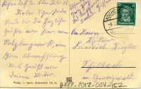 """Postkarte Kochendorf 1928  Provenance/Rights:  Historisches Museum der Pfalz, Speyer (CC BY-NC-SA)"
