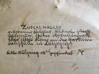 """Zuccalmaglio  Provenance/Rights:  Hardy Rehmann (CC BY-NC-SA)"