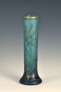 """Vase mit Lilien  Provenance/Rights:  GDKE - Landesmuseum Mainz (CC BY-NC-SA)"